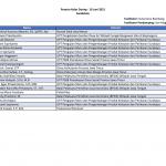 Daftar Peserta Pelatihan - 19 Juni 2021